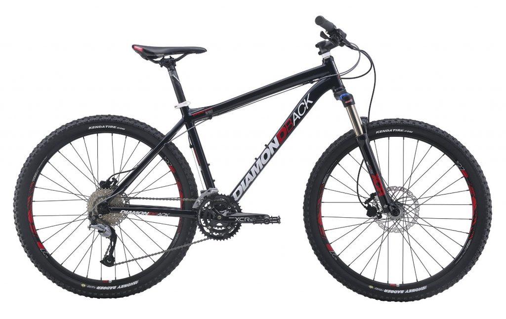 9562d1ac0d4 Diamondback Overdrive Sport Hard Tail Mountain Bike Review - MTB Pro