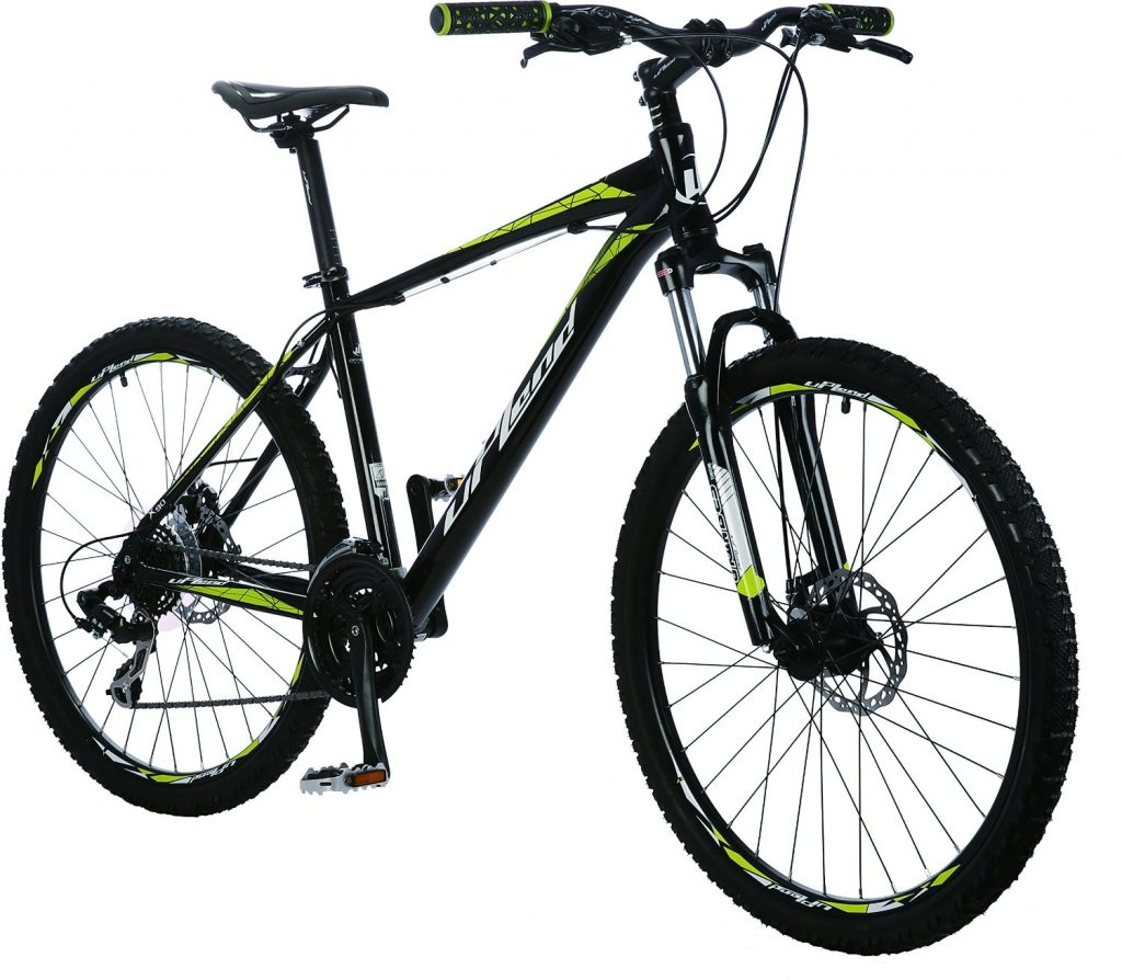 Upland X90 best budget mountain bike