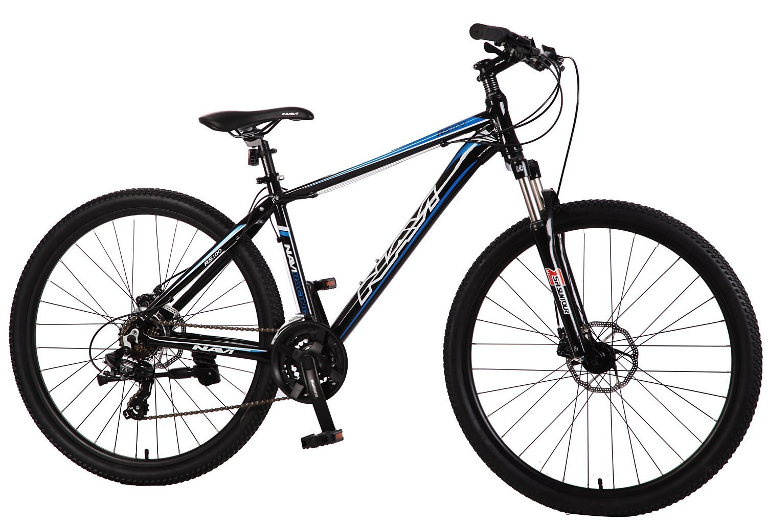 Navi RS100 Mountain Bike Review