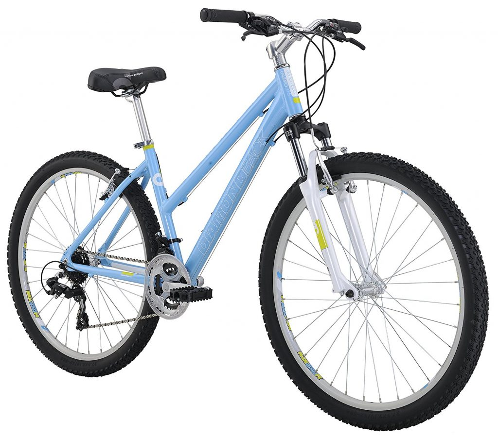 The Best Mountain Bikes For $500 - Diamondback Bicycles Laurito Hardtail Complete Mountain Bike