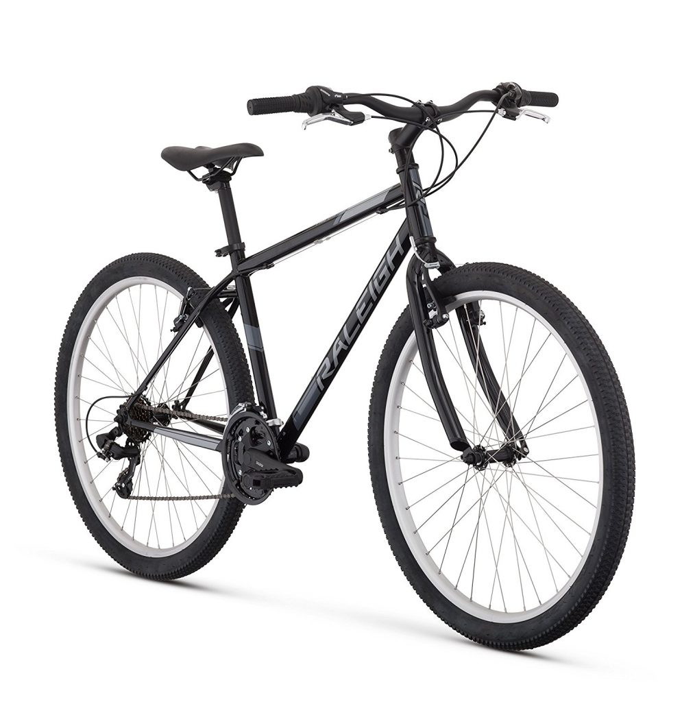The Best Mountain Bikes For $500 - Raleigh Talus 1 Mountain Bike