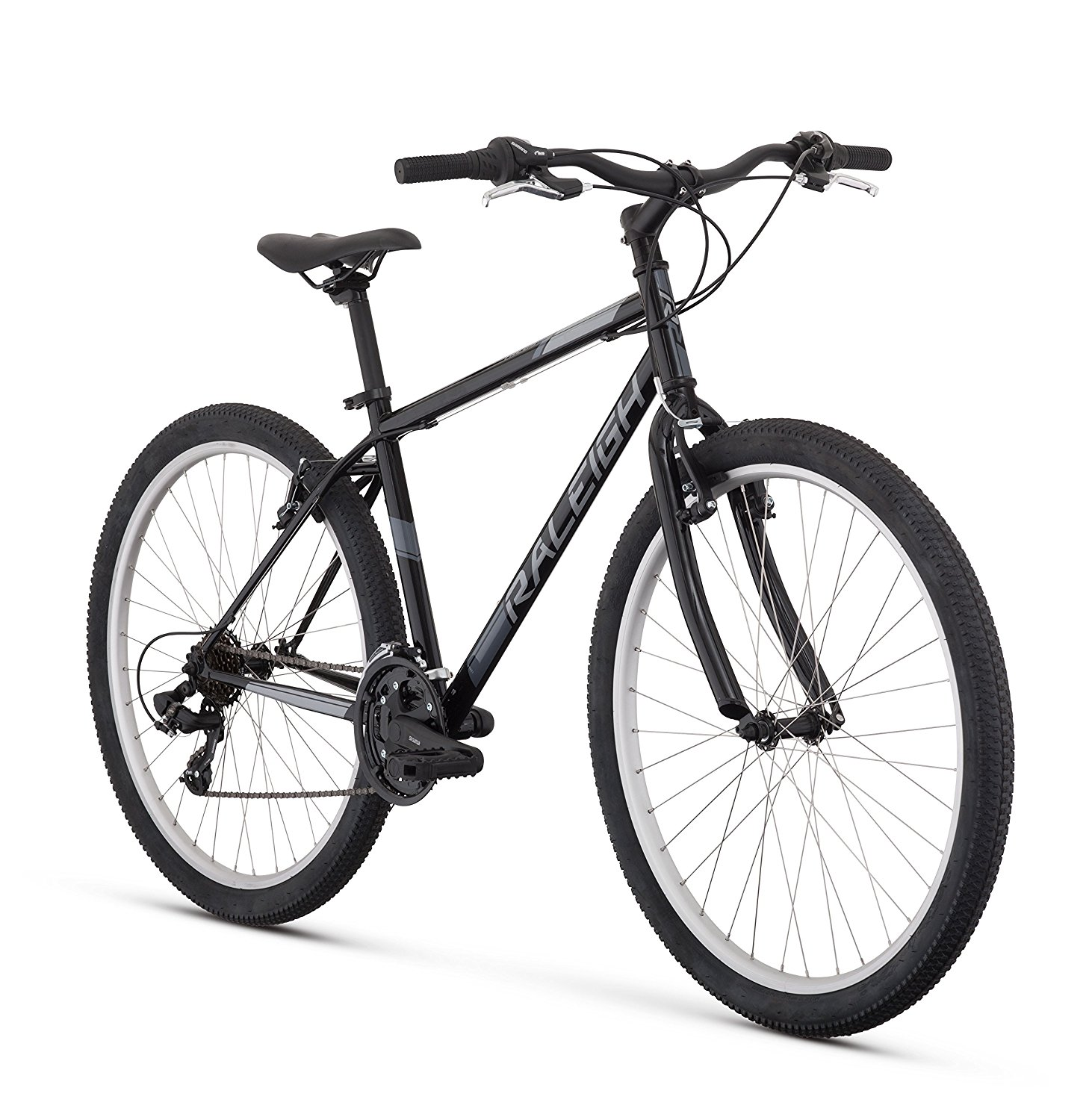 Raleigh Talus 1 Mountain Bike Review