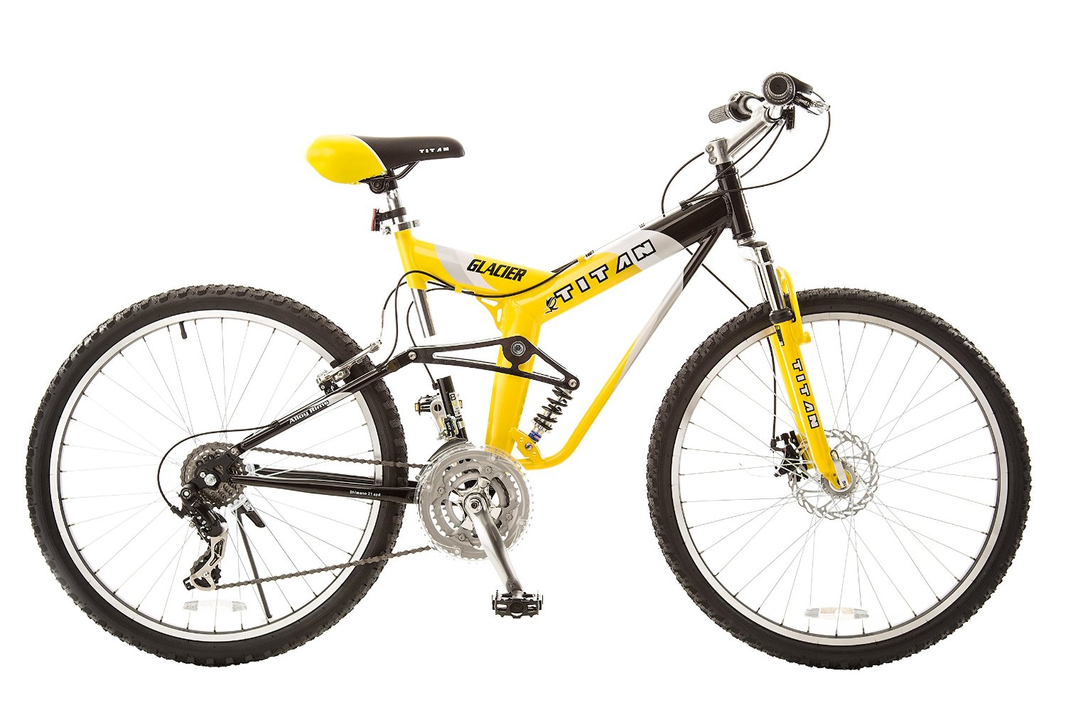 The Best Mountain Bikes Under $500