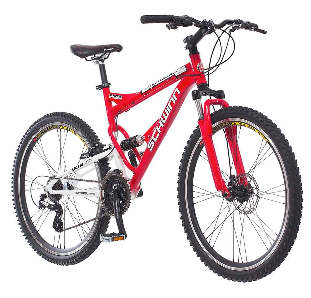 Best Mountain Bikes Under $500 - Schwinn Protocol 1.0