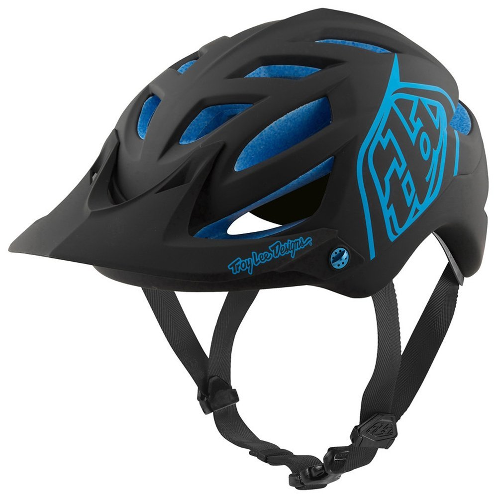 Best Mountain Bike Helmets - Troy Lee Designs A1