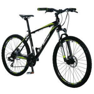 Best Mountain Bikes - Upland X90
