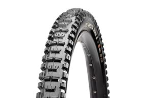 Maxxis Minion DHRII 3C Exo Tubeless Ready Folding Tire